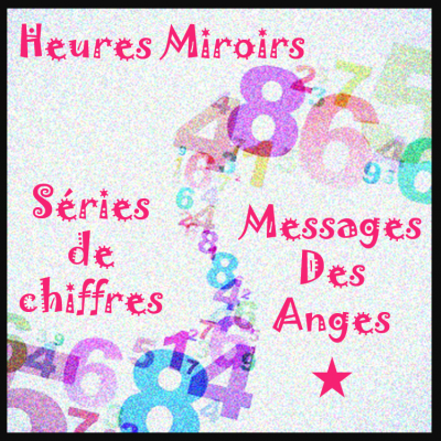Chiffres & Anges