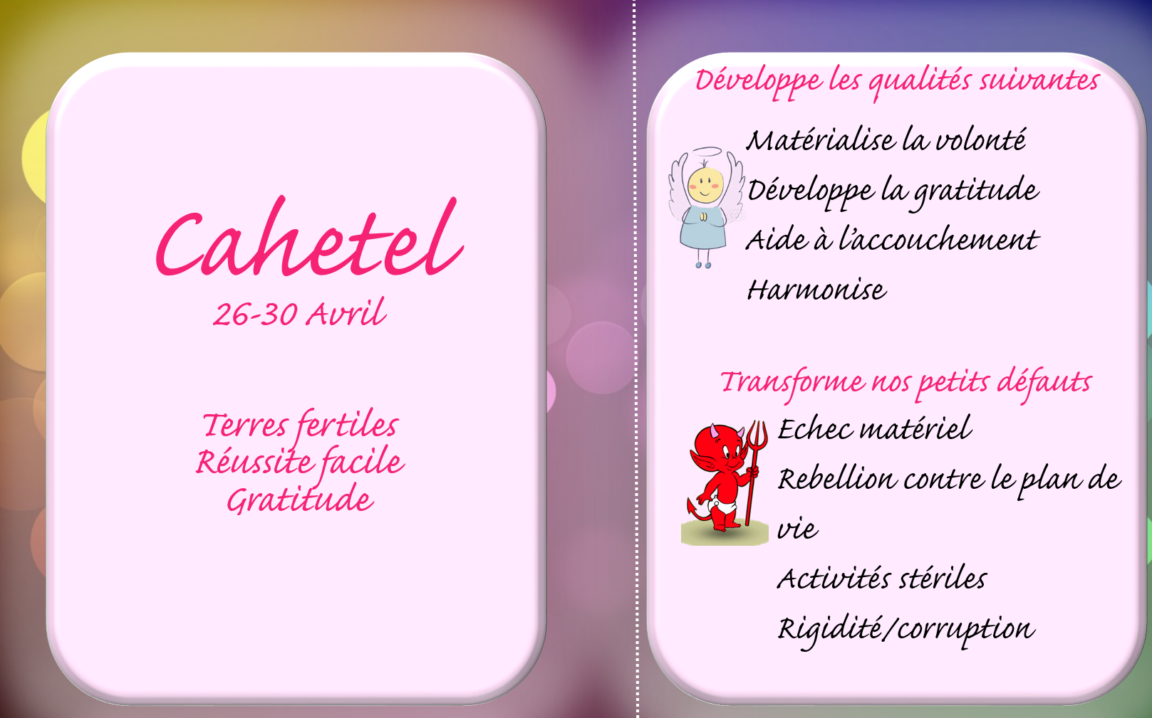 Cahetel