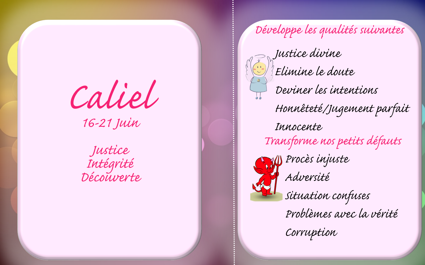 Caliel