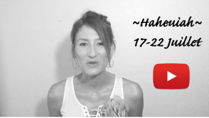 Haheuiah