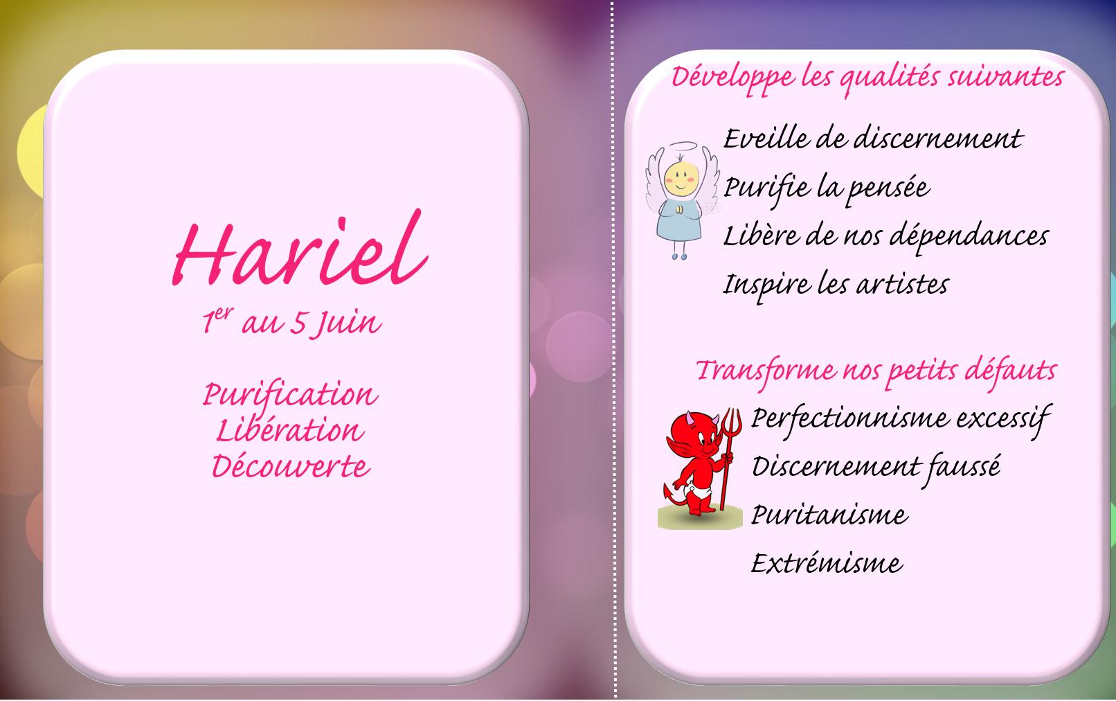 Hariel