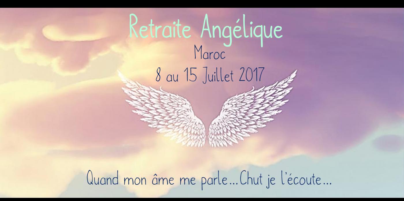 Retraite Angélique maroc