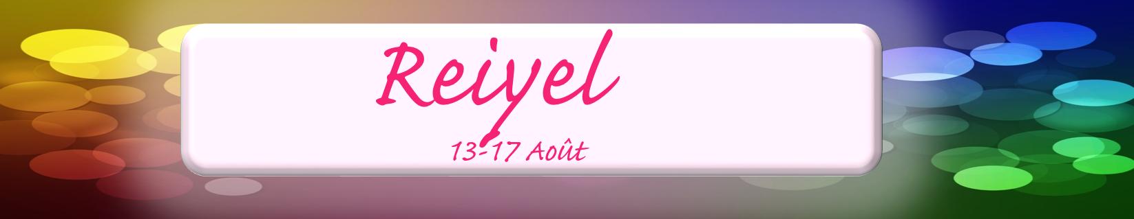 Reiyel
