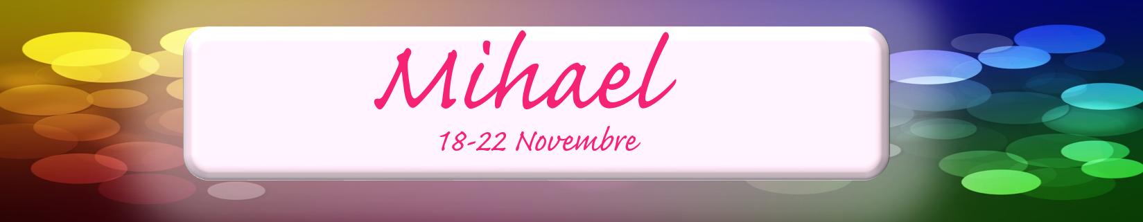 mihael