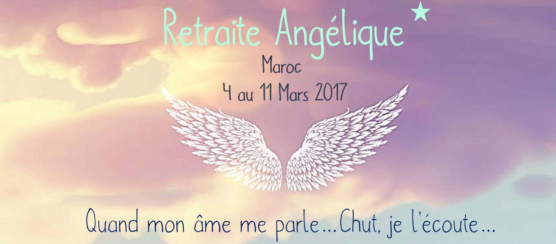Retraite angélique