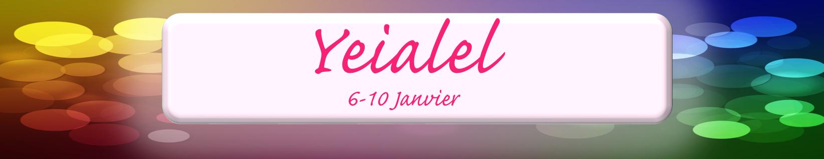 yeialel