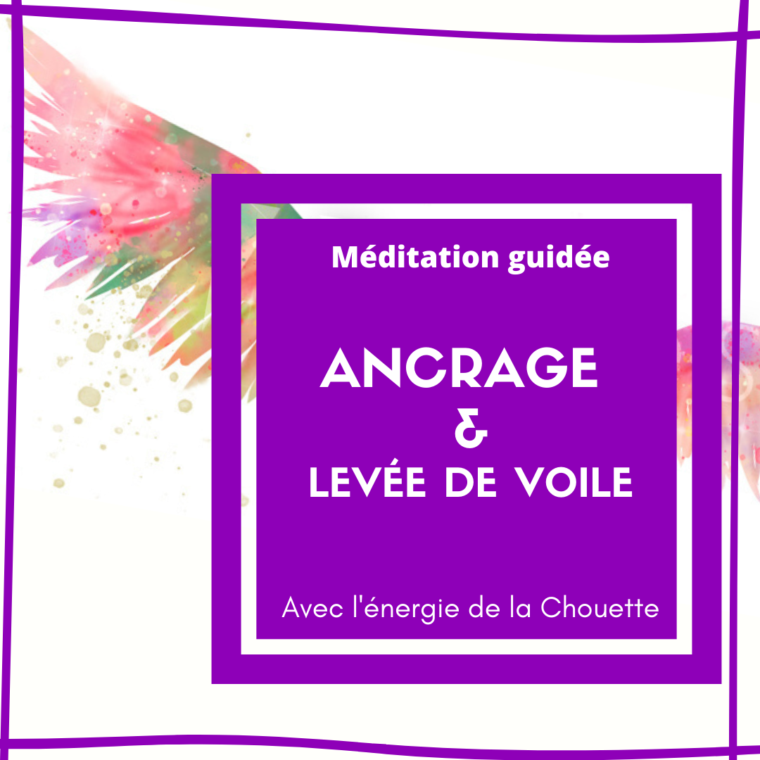méditation clairvoyance